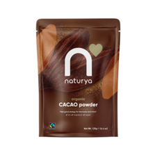 Organic Kakav v prahu, 125 g
