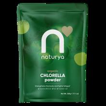 Organic Chlorella v prahu, 200 g