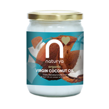 Organic Virgin Coconut Oil, 500 ml