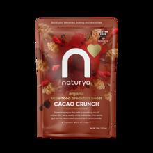Kakao-Knusper-Frühstück Boost, 150 g
