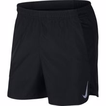 Nike Challenger 5in1 Shorts, Black/Reflective Silver