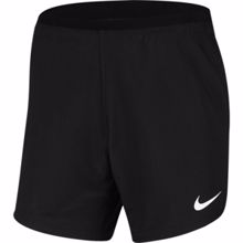 Shorts Nike Pro Black/White