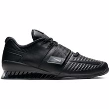Nike Romaleos 3 XD Training Shoe, Black/Bomber Grey