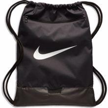 Nike Brasilia Training Gym Sack, Black