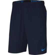 Nike Training Flex 2.0 Shorts, Obsidian/Black/Soar
