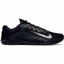 Nike Metcon 6 Training Shoes,  Black/Anthracite/Metallic Silver