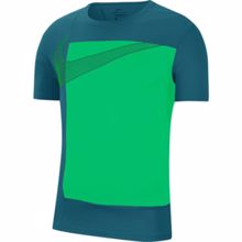 Nike Superset Graphic Shirt, Bright Spruce/Green Spark