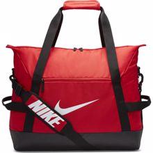 Nike Academy Team Duffel (Large) Bag, University Red/Black/White