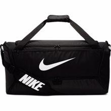 Nike Brasilia (Medium) Training Duffel Bag, Black