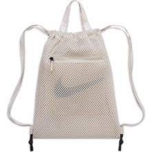 Nike Advance Bag Essentials Gymsack, Light Orewood Brown