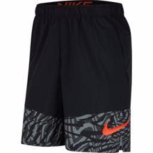 Nike Training Flex 3.0 Shorts, Black/Team Orange
