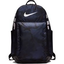 Nike Brasilia (XL) Training Backpack, Obsidian/Black/White