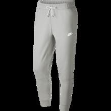 Nike Sportwear Modern Fleece Pants, Grey/White