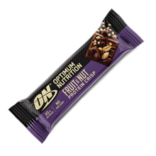 Fruit & Nut Protein Crisp Bar, 70 g