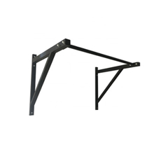Wall Mount Pull Up Bar, 120 cm
