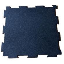 Gumena podna obloga, 15mm, 500x500mm