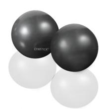 Exercise lopta uteg, 2x1kg