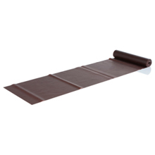 Gymstick Pro elastika 2,5 m, heavy / rjava