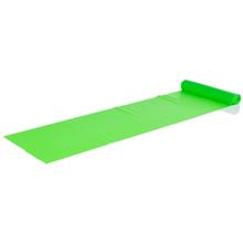 Pro Excercise Band 2,5 m - light / zelena