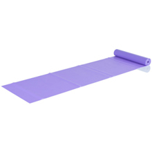 Pro Excercise Band 2,5 m - medium / lavanda ljubičasta
