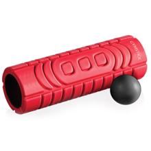 Reiserolle mit MyoFascia Ball, 10x30 cm
