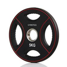 Gymstick Pro PU uteg, 5 kg