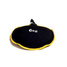 Softbell utež, 6 kg