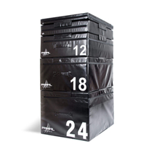 Primal Strength Schwamm-Plyo-Box-Set