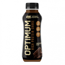 Optimum High Protein Shake, 330 ml