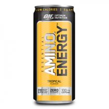 Amino Energy RTD, Tropical, 330 ml