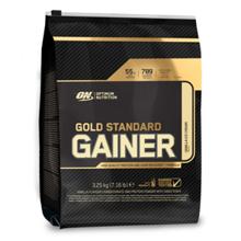 Gold Standard Gainer, 3,25 kg
