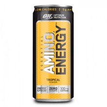 Amino Energy RTD, 330 ml
