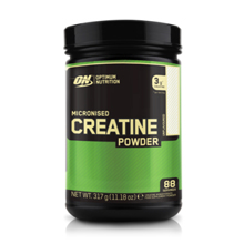 Creatine Powder, 317 g