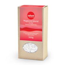 Nigari Magnezium Chlorid, 300 g