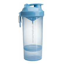 SmartShake Original2Go One, Sky Blue, 800 ml
