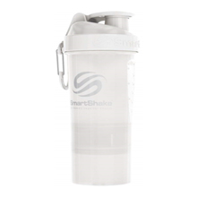 SmartShake Original2Go One, Pure White, 600 ml