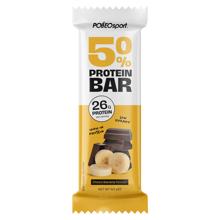 PolleoSport 50% Protein Bar, 50 g