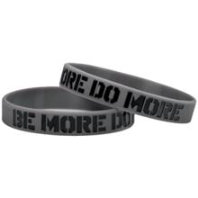 Narukvica motivacijska, Be More Do More