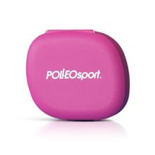 Pill Box Polleo Sport, rozi