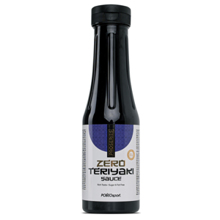 Zero Dressing, Teriyaki Sauce, 350 ml