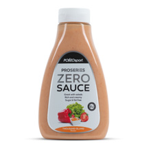 Zero Sauce, Thousand Island, 425 ml