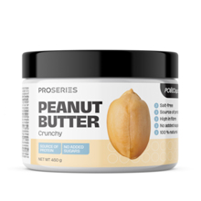 Proseries Peanut Butter, 450 g