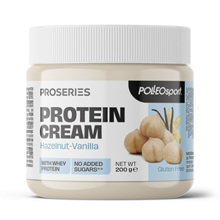 Protein White Chocolate Cream, 200 g