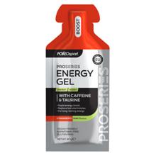 Proseries Energy Gel sa kofeinom i taurinom, 40 g
