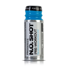 Proseries NO Pre-Workout Shot, 60 ml