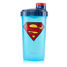 Superman CORE Shaker, 700 ml