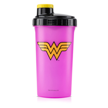 Wonder Woman CORE Shaker, 700 ml