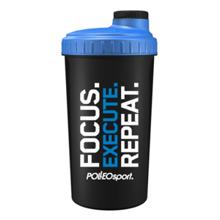 Shaker Focus Execute Repeat, 700 ml