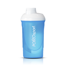 Shaker Wave plavi, 600 ml