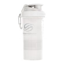 SmartShake Original2Go One, Pure White, 600 ml